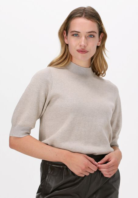 Camel KNIT-TED Trui YARA PULLOVER  - large