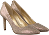 Gouden MICHAEL KORS Pumps DOROTHY FLEX PUMP  - small