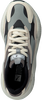 Witte PUMA Lage sneakers RS-X3  - small