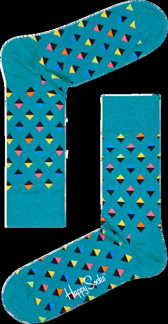 Blauwe HAPPY SOCKS Sokken PILLS SOCK - large