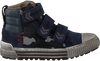 Blauwe RED RAG Sneakers 13239 - small