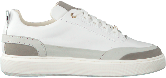 Witte NOTRE-V Lage sneakers 2000\04 - large