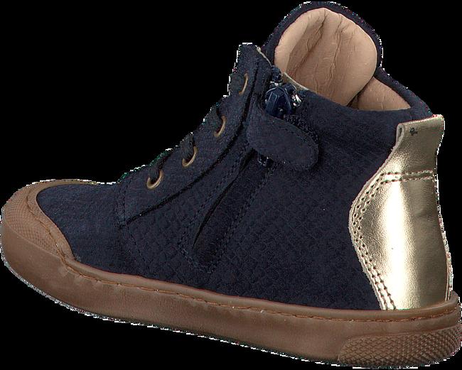 Blauwe MINI'S BY KANJERS Sneakers 3466  - large