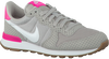 Taupe NIKE Sneakers INTERNATIONALIST WMNS  - small