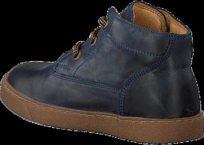 Blauwe JOCHIE & FREAKS Sneakers 17090  - large