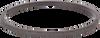 Zwarte EMBRACE DESIGN Armband CHARLOTTE  - small