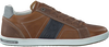 Cognac BJORN BORG Sneakers GEOFF CTR  - small