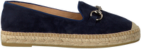 Blauwe KANNA Espadrilles KV8006 - medium