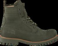 Groene BLACKSTONE Veterboots OL22  - medium