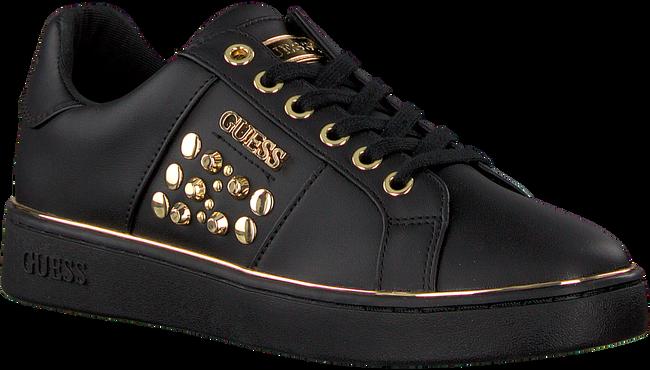 Zwarte GUESS Sneakers BRANDIA/ACTIVE  - large