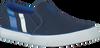 Blauwe POLO RALPH LAUREN Slip-on sneakers  PAXON  - small