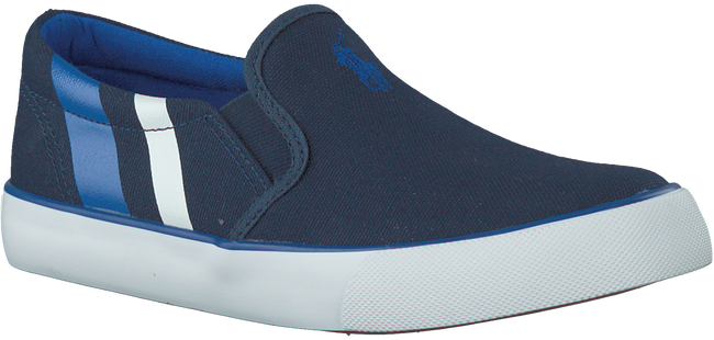 POLO RALPH LAUREN SLIP ON SNEAKERS PAXON - large