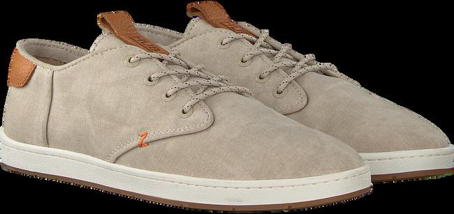 Beige HUB Sneaker CHUCKER 2.0  - large