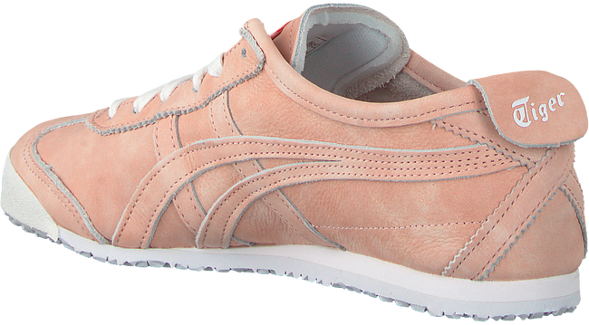 Roze ASICS TIGER Sneakers MEXICO 66 WMN - large
