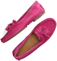 Roze SHABBIES Mocassins 120020036  - medium