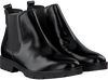 Zwarte OMODA Chelsea boots 051.911 - small