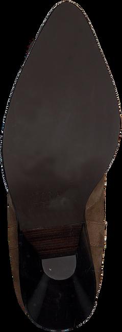 Cognac TORAL Hoge laarzen 12537  - large