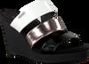Zwarte CALVIN KLEIN Slippers JILEEAN - small