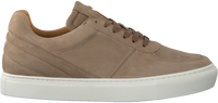 Beige MAZZELTOV Lage sneakers 20-9338B - medium