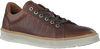 Cognac CYCLEUR DE LUXE Sneakers BEAUMONT  - small