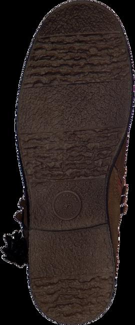 Cognac VINGINO Lange laarzen SHARON  - large
