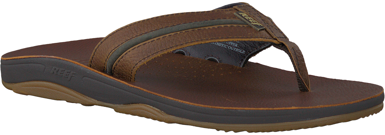 391817771efc2 Bruine REEF Slippers REEF PLAYA CERVESA. REEF. -20%. Previous