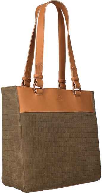 FRED DE LA BRETONIERE SHOPPER 282010003 - large