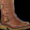 Bruine CA'SHOTT Biker boots 10253  - small