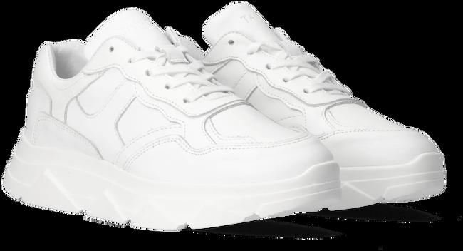 Witte TANGO Lage sneakers KADY FAT  - large
