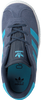 Blauwe ADIDAS Sneakers GAZELLE KIDS  - small