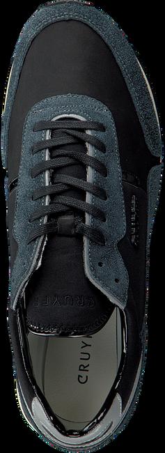 Zwarte CRUYFF CLASSICS Sneakers RIPPLE RUNNER  - large
