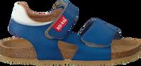 Blauwe RED-RAG Sandalen 19093 - medium