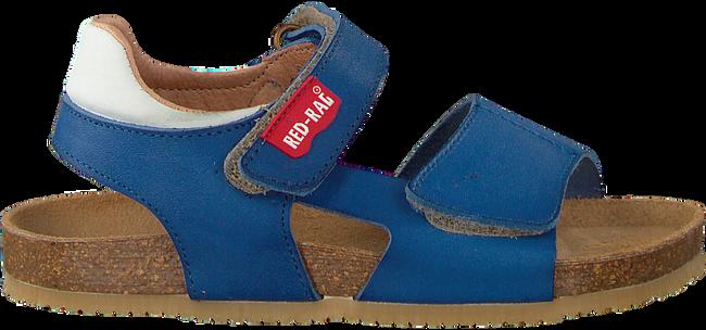 Blauwe RED-RAG Sandalen 19093 - large