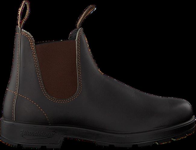 Bruine BLUNDSTONE Chelsea boots ORIGINAL HEREN  - large