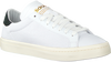 Witte ADIDAS Sneakers COURTVANTAGE HEREN  - small