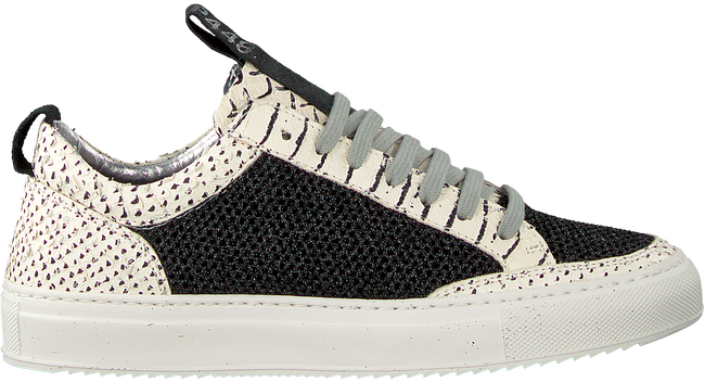 Witte P448 Sneakers E8SOHO - large