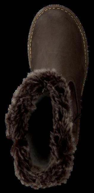 Bruine GABOR Lange laarzen 231  - large