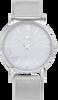 Zilveren IKKI Horloge VESTA - small