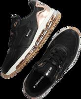 Zwarte BJORN BORG Lage sneakers X500 MSH  - medium