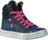 Blauwe MIM PI Sneakers 5509  - small