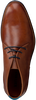 Beige VAN LIER Nette schoenen 5341 - small