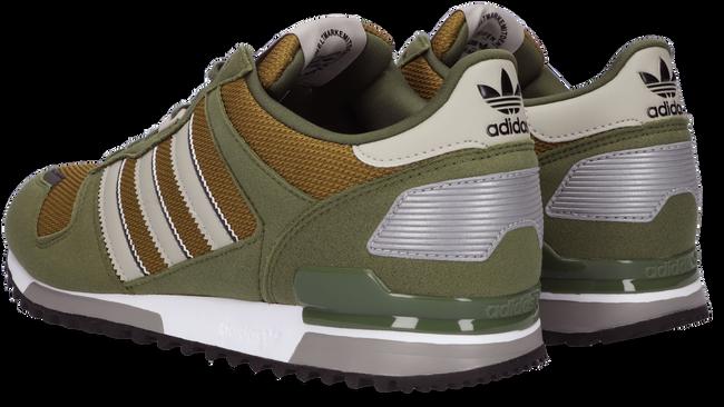 Groene ADIDAS Sneakers ZX 700 HEREN  - large