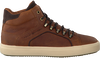 Cognac TOMMY HILFIGER Sneakers MOON 3A2  - small