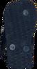 Blauwe HAVAIANAS Slippers BABY BRASIL LOGO II  - small
