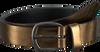 Gouden LEGEND Riem 30209 - small