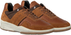 Cognac CYCLEUR DE LUXE Sneakers CLEVELAND 2  - small