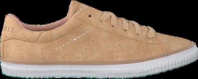 Beige ESPRIT Sneakers 028EK1W029  - large