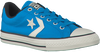 Blauwe CONVERSE Sneakers STAR PLAYER OX KIDS  - small