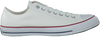 Witte CONVERSE Sneakers CHUCK TAYLOR ALL STAR OX HEREN DdbhY1h7