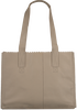 Beige MYOMY Handtas HANDBAG - small